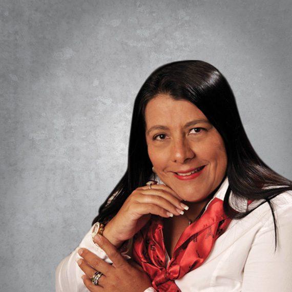 Maru Moreno